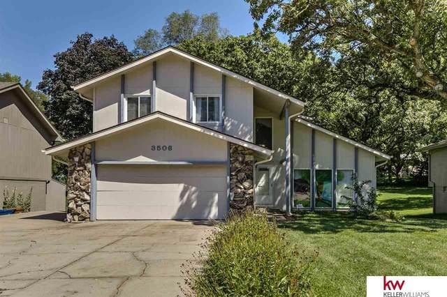 3506 Lynnwood Drive, Bellevue, NE 68123 (MLS #22020503) :: Catalyst Real Estate Group