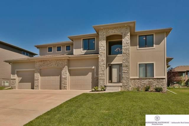 12354 Caspian Drive, Papillion, NE 68046 (MLS #22020581) :: Omaha Real Estate Group