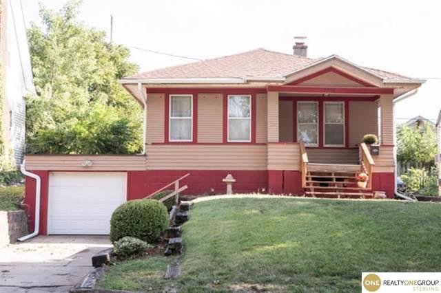 2581 Ida Street, Omaha, NE 68112 (MLS #22020648) :: Omaha Real Estate Group