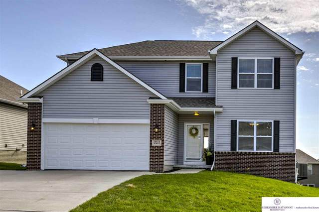 17217 Christensen Road, Gretna, NE 68028 (MLS #22020654) :: The Excellence Team