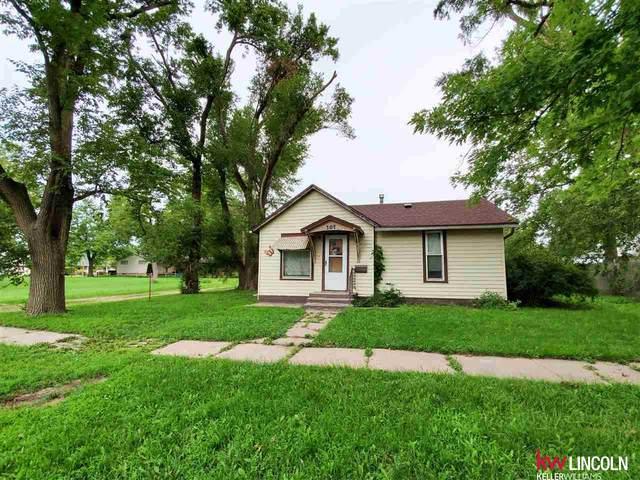 307 E 5th Avenue, Fairfield, NE 68938 (MLS #22020700) :: Omaha Real Estate Group