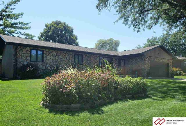 1317 Country Club Lane, Beatrice, NE 68310 (MLS #22020720) :: The Excellence Team