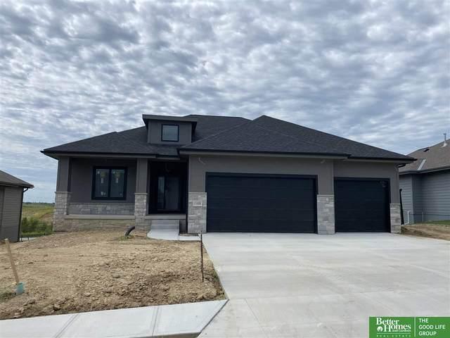 11008 S 175th Avenue, Omaha, NE 68136 (MLS #22020853) :: Catalyst Real Estate Group