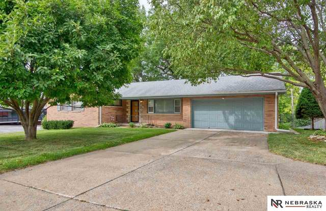 2330 S 90th, Omaha, NE 68124 (MLS #22020868) :: Dodge County Realty Group