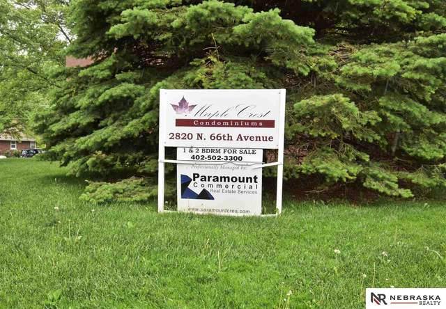 2820 N 66th Avenue, Omaha, NE 68104 (MLS #22020870) :: Catalyst Real Estate Group