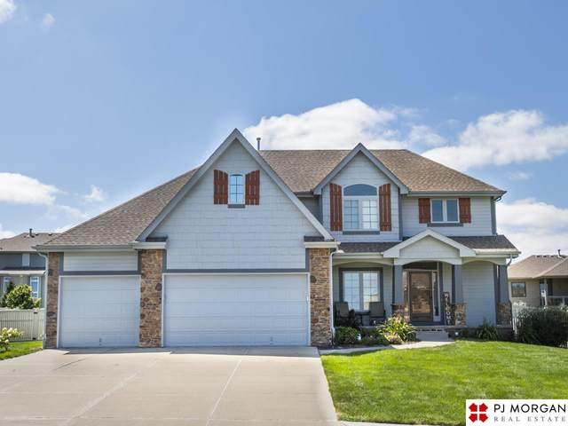 12612 S 81 Street, Papillion, NE 68046 (MLS #22020882) :: Dodge County Realty Group