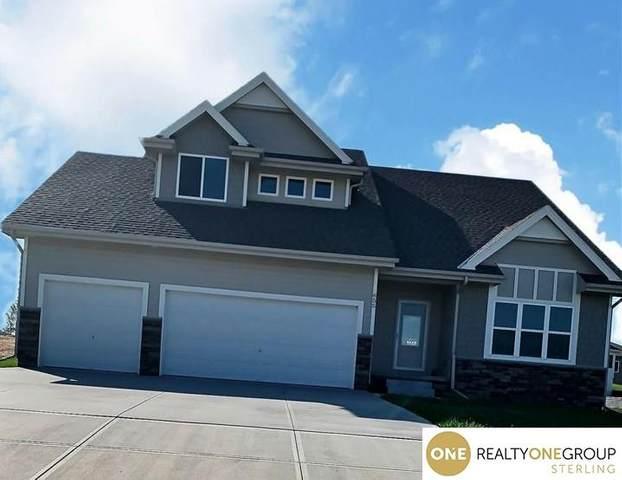 655 N 10 Avenue, Springfield, NE 68059 (MLS #22020939) :: The Homefront Team at Nebraska Realty