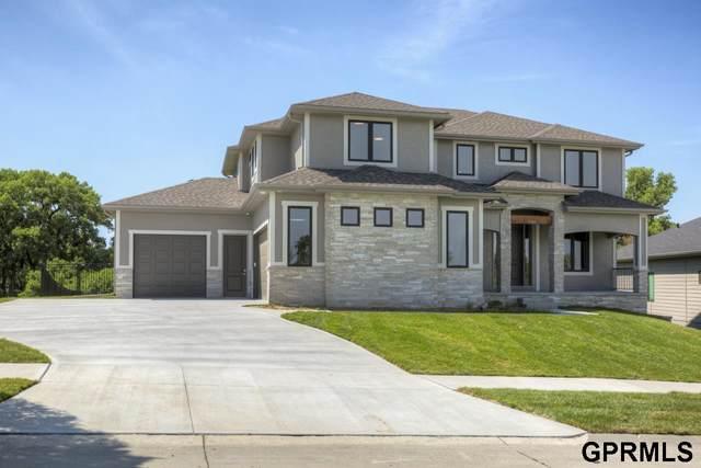 4323 N George Miller Parkway, Elkhorn, NE 68022 (MLS #22020958) :: Capital City Realty Group