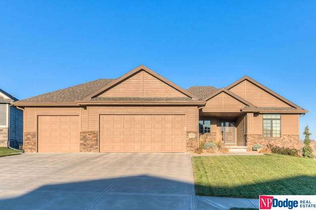 17102 Potter Street, Bennington, NE 68007 (MLS #22020992) :: Omaha Real Estate Group
