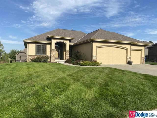 12721 S 81st Street, Papillion, NE 68046 (MLS #22020995) :: The Homefront Team at Nebraska Realty