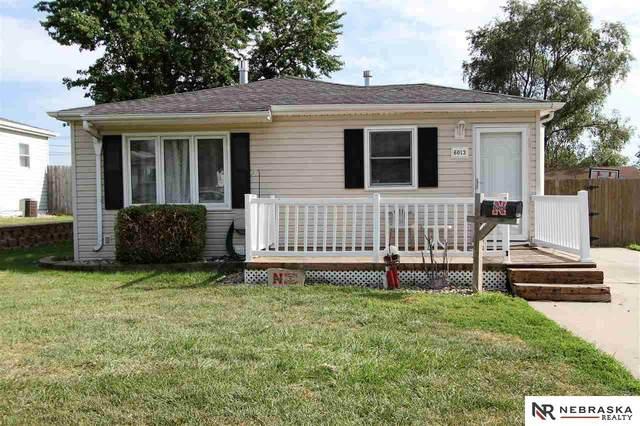 6013 Patterson Street, Omaha, NE 68117 (MLS #22021015) :: Catalyst Real Estate Group