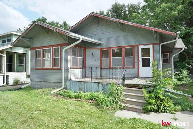 2747 Randolph Street, Lincoln, NE 68510 (MLS #22021033) :: Catalyst Real Estate Group