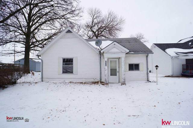 340 4th Street, Utica, NE 68456 (MLS #22021054) :: The Excellence Team
