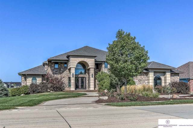 17076 S Reflection Circle, Bennington, NE 68007 (MLS #22021080) :: Dodge County Realty Group