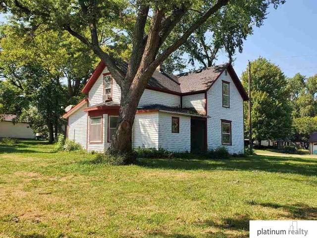 521 Garfield Street, Odell, NE 68415 (MLS #22021095) :: The Homefront Team at Nebraska Realty