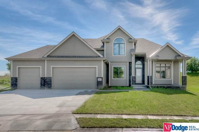 16905 Potter Street, Bennington, NE 68007 (MLS #22021138) :: Omaha Real Estate Group