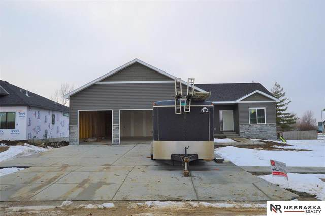 331 14Th Street, Eagle, NE 68347 (MLS #22021243) :: Dodge County Realty Group