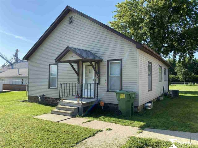 533 G Street, Geneva, NE 68361 (MLS #22021261) :: Catalyst Real Estate Group