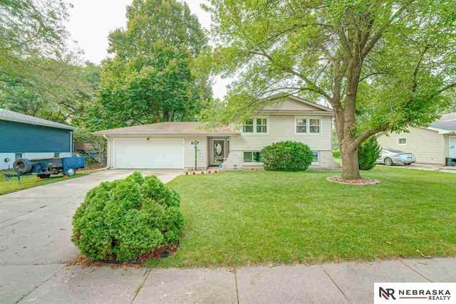 907 W F Street, Eagle, NE 68347 (MLS #22021263) :: Omaha Real Estate Group