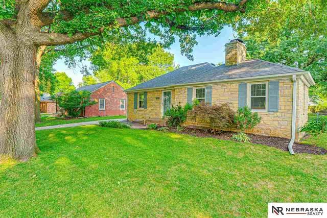 4100 Everett Street, Lincoln, NE 68506 (MLS #22021383) :: Complete Real Estate Group