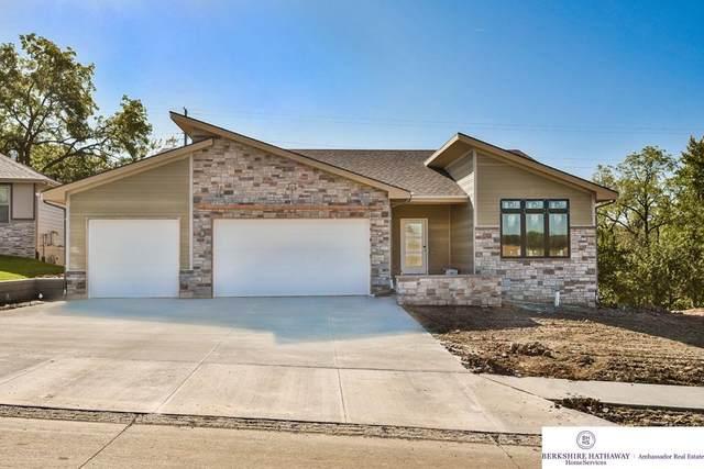 2115 Gindy Drive, Bellevue, NE 68147 (MLS #22021446) :: The Homefront Team at Nebraska Realty
