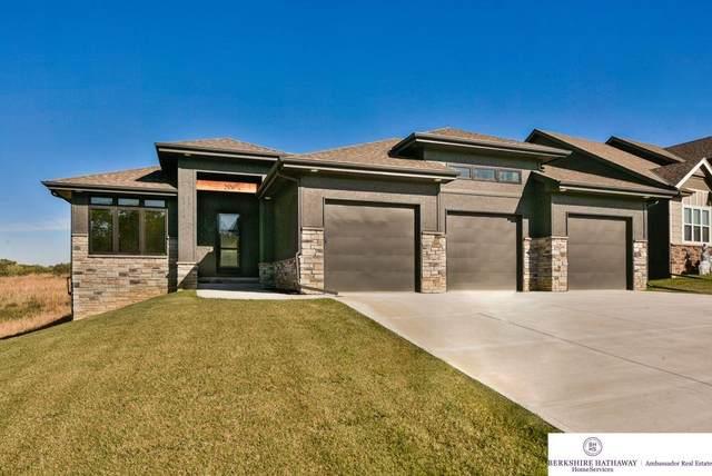 2108 Gindy Drive, Bellevue, NE 68147 (MLS #22021448) :: The Homefront Team at Nebraska Realty