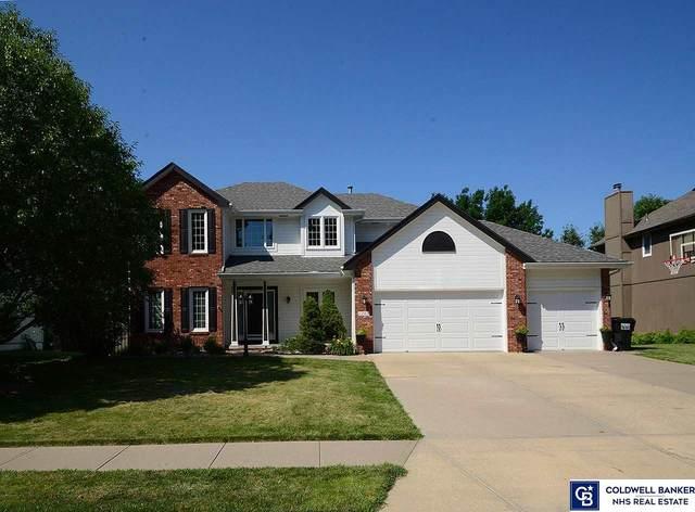 1202 Roland Drive, Papillion, NE 68046 (MLS #22021472) :: Capital City Realty Group