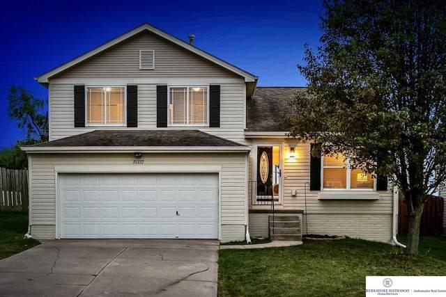 15337 Davidson Street, Bennington, NE 68007 (MLS #22021500) :: Catalyst Real Estate Group