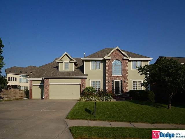 18532 Van Camp Drive, Omaha, NE 68130 (MLS #22021535) :: Omaha Real Estate Group