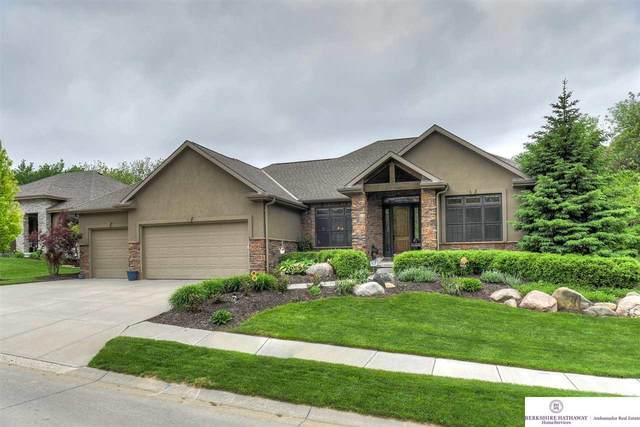 5714 S 238 Street, Omaha, NE 68022 (MLS #22021611) :: The Homefront Team at Nebraska Realty