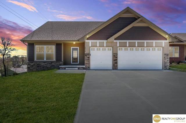 9014 S 21 Street, Bellevue, NE 68147 (MLS #22021613) :: The Homefront Team at Nebraska Realty