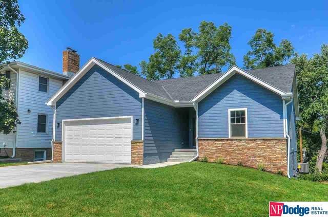 5032 Spaulding Street, Omaha, NE 68104 (MLS #22021645) :: Capital City Realty Group