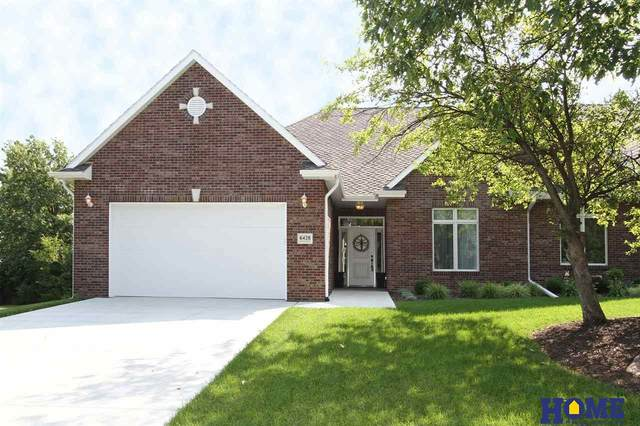 6428 Lone Tree Drive, Lincoln, NE 68512 (MLS #22021700) :: The Excellence Team