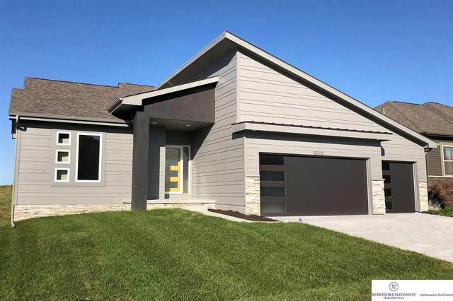 2613 N 167th Avenue, Omaha, NE 68116 (MLS #22021767) :: Omaha Real Estate Group