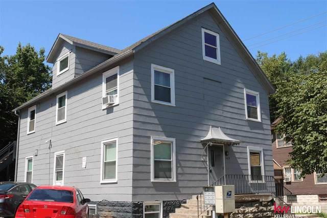 1425 S 10 Street, Lincoln, NE 68502 (MLS #22021785) :: Omaha Real Estate Group