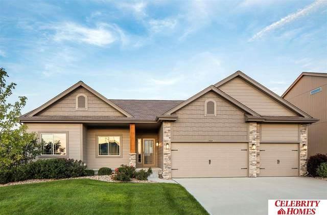 16415 Vane Street, Bennington, NE 68007 (MLS #22021816) :: Stuart & Associates Real Estate Group