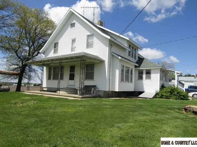 2378 K County Road, Wilber, NE 68465 (MLS #22021829) :: The Homefront Team at Nebraska Realty