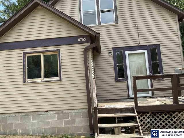 4703 N 36 Avenue, Omaha, NE 68111 (MLS #22021840) :: Catalyst Real Estate Group