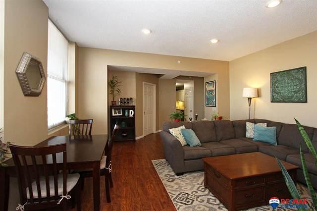 100 N 12th Street #703, Lincoln, NE 68508 (MLS #22021910) :: Stuart & Associates Real Estate Group