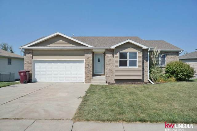 330 Wenzel Circle, Eagle, NE 68347 (MLS #22021913) :: Omaha Real Estate Group