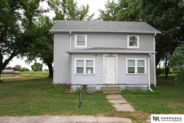 505 South Street, Staplehurst, NE 68439 (MLS #22021941) :: Omaha Real Estate Group