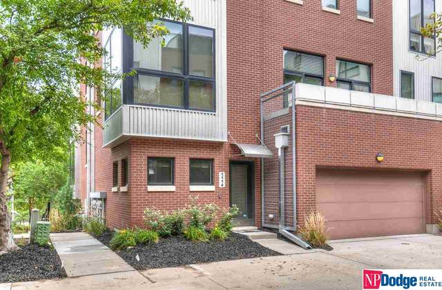 1114 Marcy Plaza, Omaha, NE 68108 (MLS #22021958) :: Omaha Real Estate Group