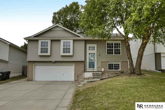 17725 Edna Street, Omaha, NE 68136 (MLS #22021990) :: The Homefront Team at Nebraska Realty
