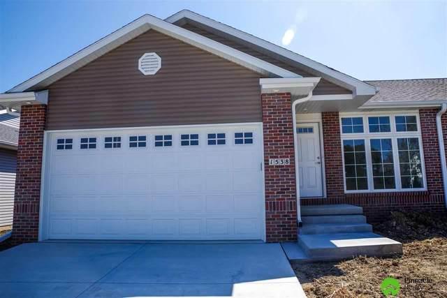 1532 Open Sky Lane, Lincoln, NE 68522 (MLS #22021997) :: Catalyst Real Estate Group