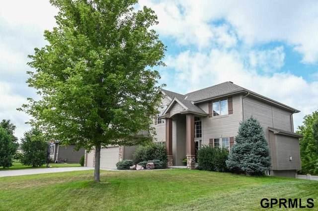 12442 S 81St Avenue, Papillion, NE 68046 (MLS #22022010) :: Dodge County Realty Group