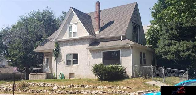 3401 Jackson Street, Omaha, NE 68105 (MLS #22022018) :: Dodge County Realty Group