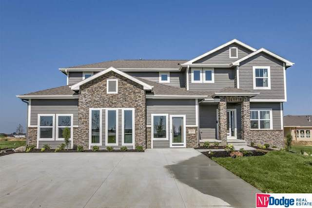 7289 N 172nd Street, Bennington, NE 68007 (MLS #22022083) :: Omaha Real Estate Group