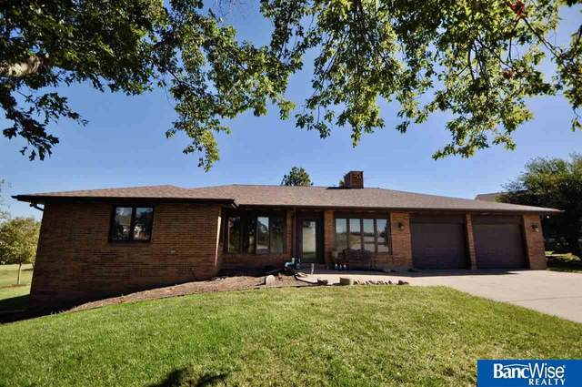 7300 Hickman Road, Hickman, NE 68372 (MLS #22022124) :: Dodge County Realty Group