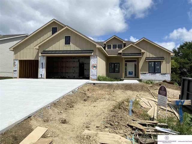 4503 S 219th Street, Elkhorn, NE 68022 (MLS #22022135) :: Omaha Real Estate Group