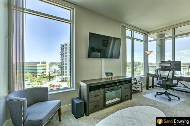 555 Riverfront Plaza #701, Omaha, NE 68102 (MLS #22022136) :: Stuart & Associates Real Estate Group